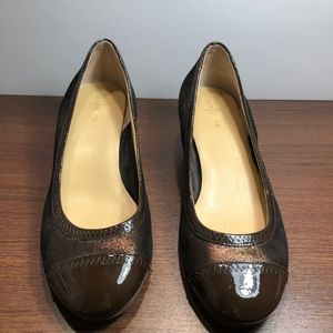 Cole Haan Air Tali Wedge size 8.5